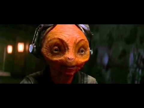 Star Wars 7 The Force Awakens Maz Rey