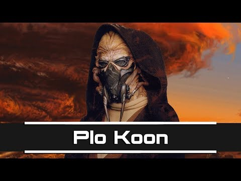 Star Wars: The Story of Plo Koon