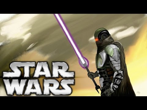 The First Lightsabers - Star Wars Explained w/BessY