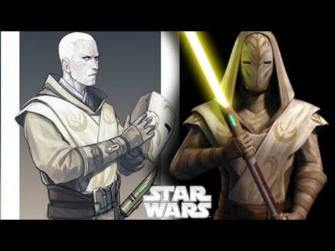 The Sad Fate of The Jedi Temple Guards - Star Wars Explained
