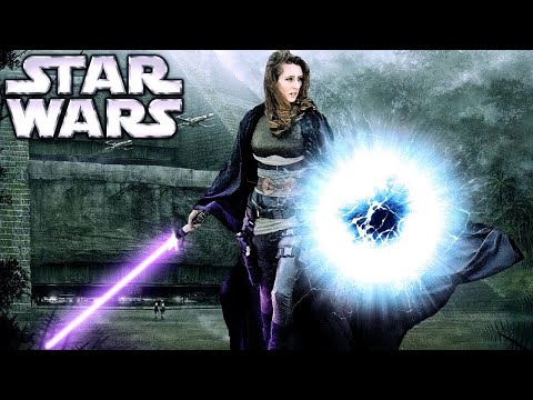 The ONLY Jedi Able to Use BLACK Force Lightning and Why