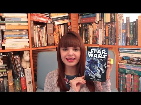 Outbound Flight (Star Wars): Book Review