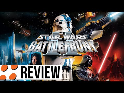 Star Wars: Battlefront II (Classic) for PC Video Review