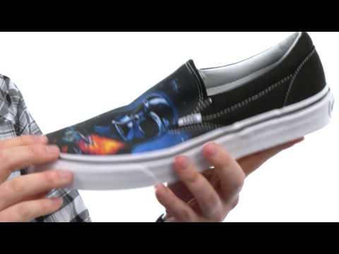 Vans Classic Slip-On™ X Star Wars® SKU:#8356727