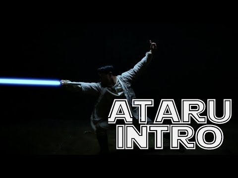 INTRODUCTION TO ATARU: Force Storm Academy