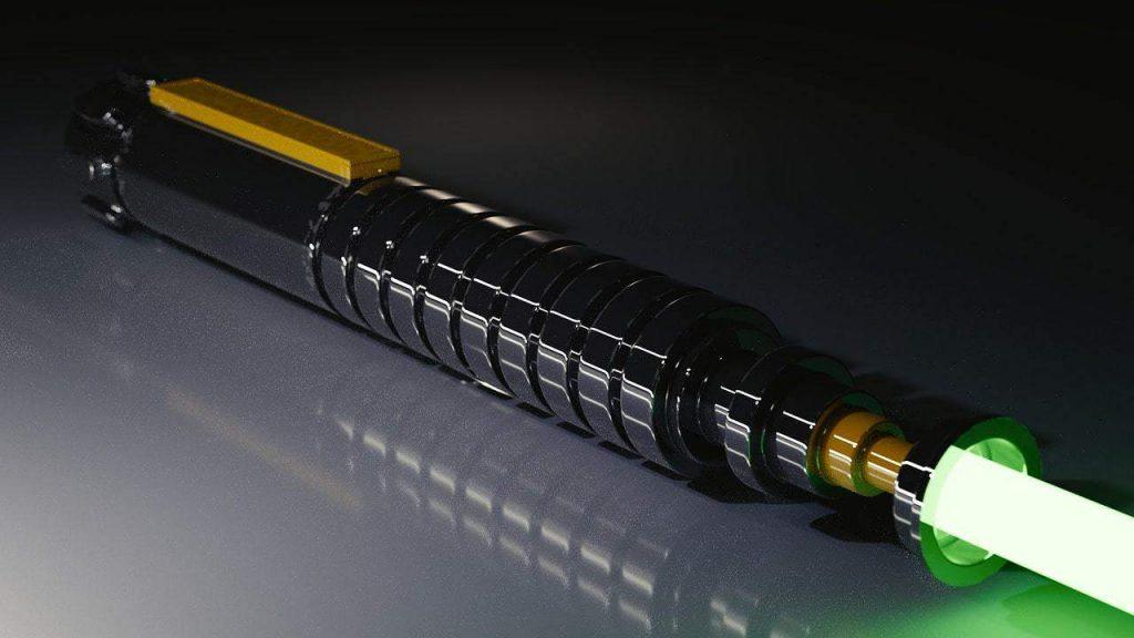 lightsaber other components